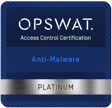 Malwarebytes recieves Opswat Gold Certified Product Type