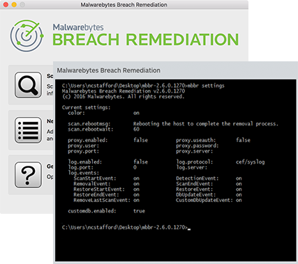 BREACH REMEDIATION