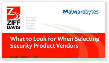 Comment choisir un fournisseur de produits de sécurité
