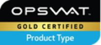 OPSWAT Gold Certified Award