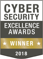 Malwarebytes - Cyber Security Excellence Awards Winner 2018