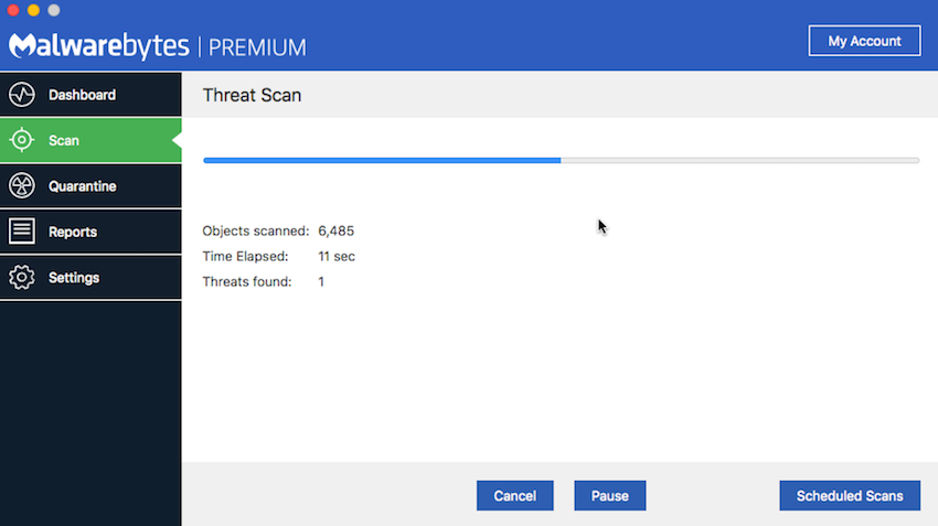 Review Malwarebytes For Mac