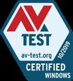 Malwarebytes Anti-Malware 無料版、AV Test av-test.org のベスト修復アワードを受賞