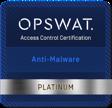 Malwarebytes、OPSWAT の Gold タイプ製品に認定