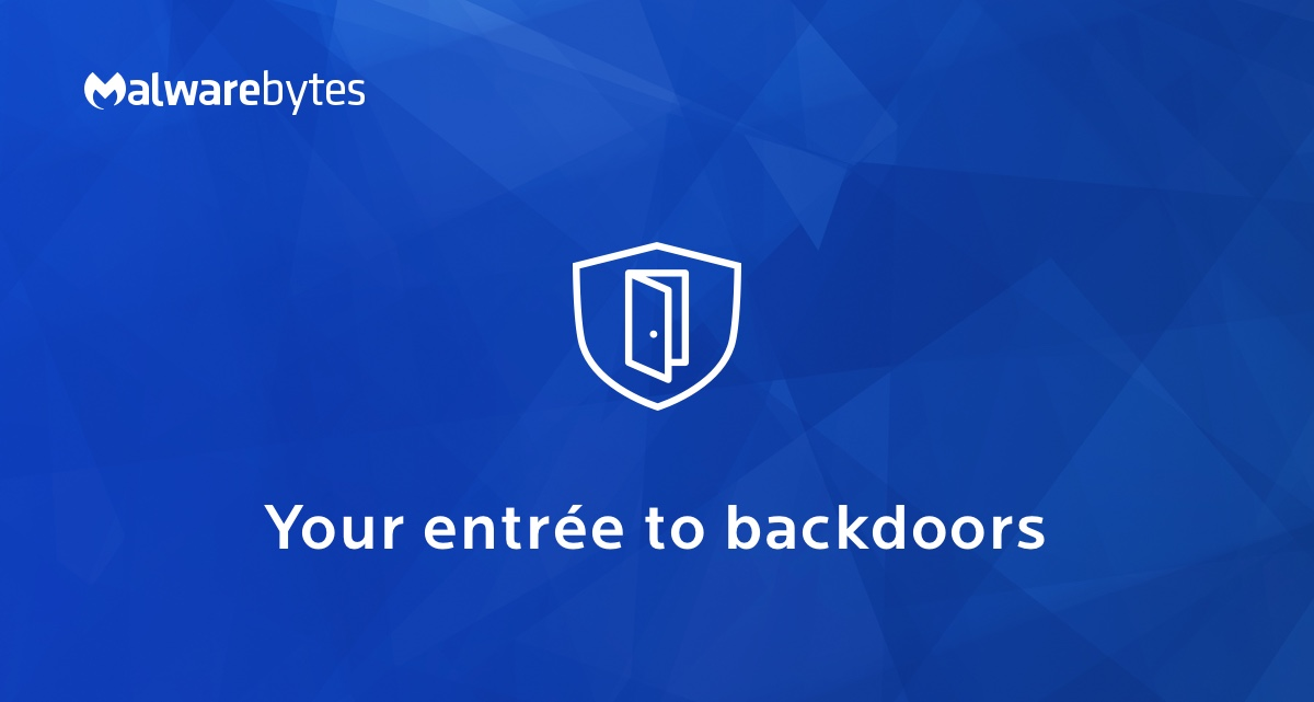 Backdoor Attacks – Definition, Examples & Protection