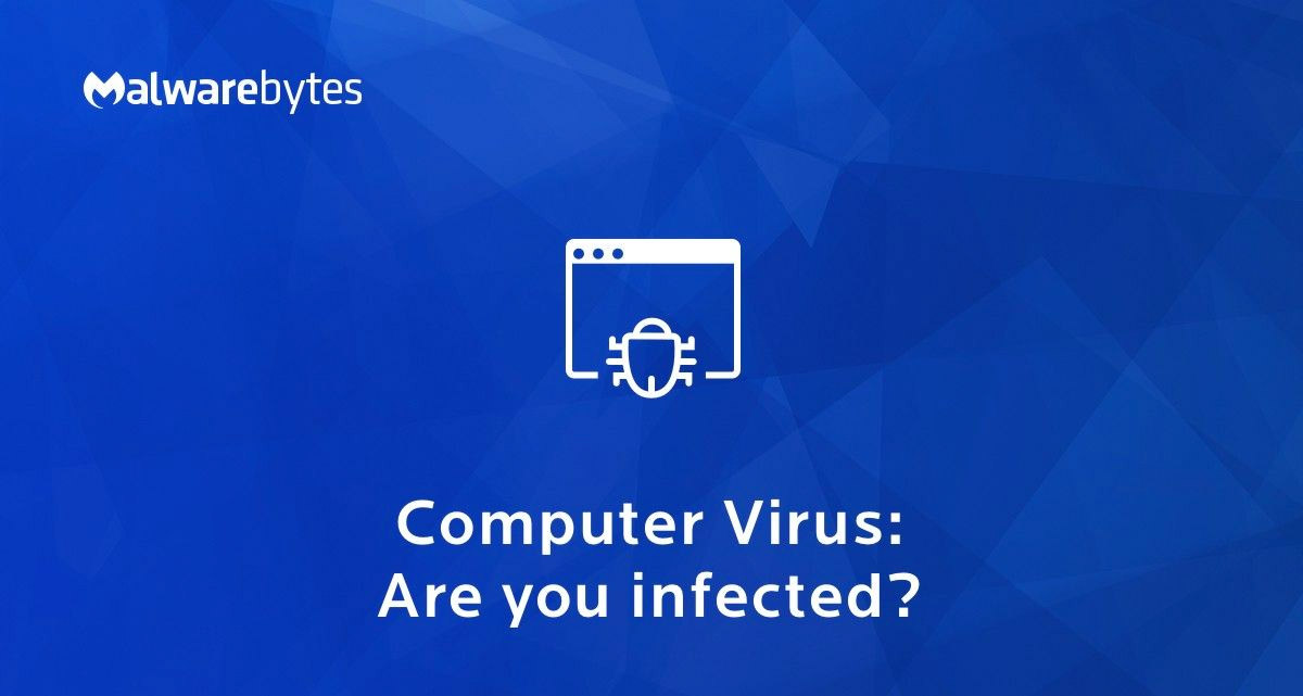 What Is A Computer Virus Virus Protection Removal Malwarebytes