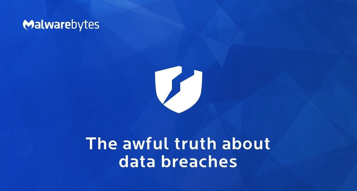 Data Breach - What is it and how to prevent it | Malwarebytes