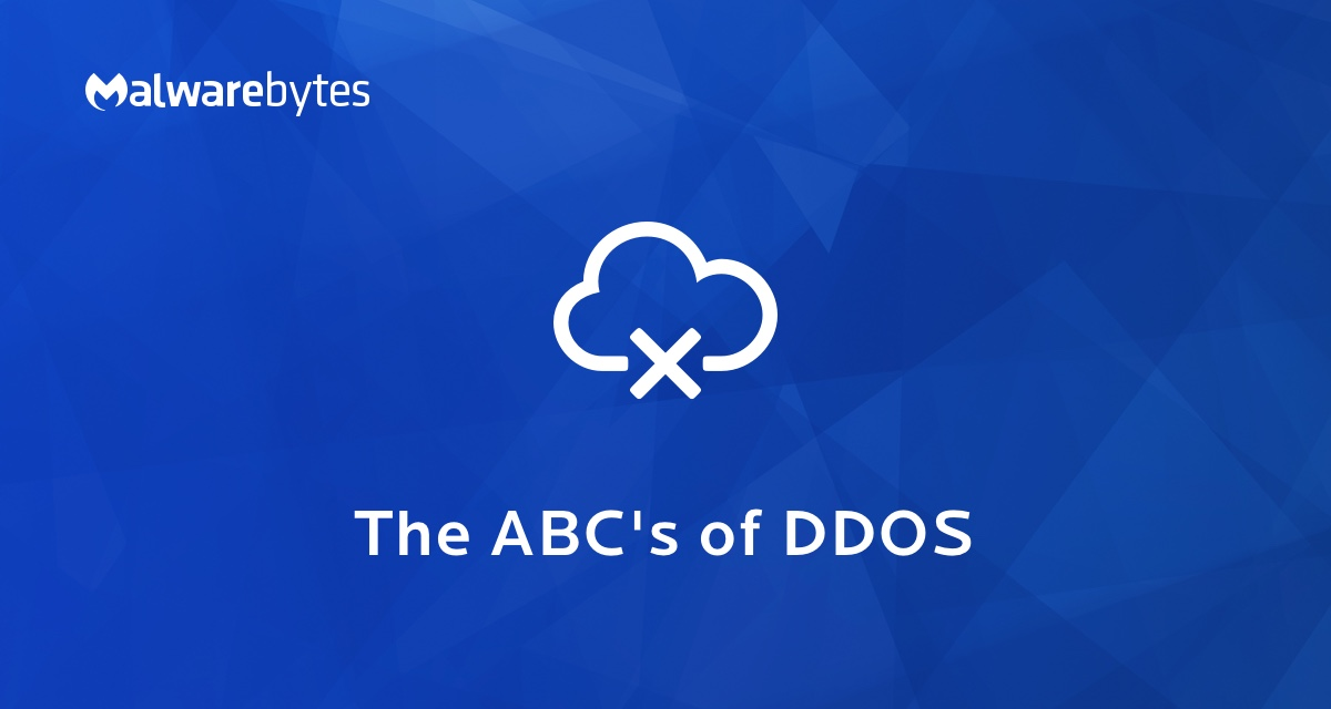 DDOS Attack - What is a Distributed Denial of Service