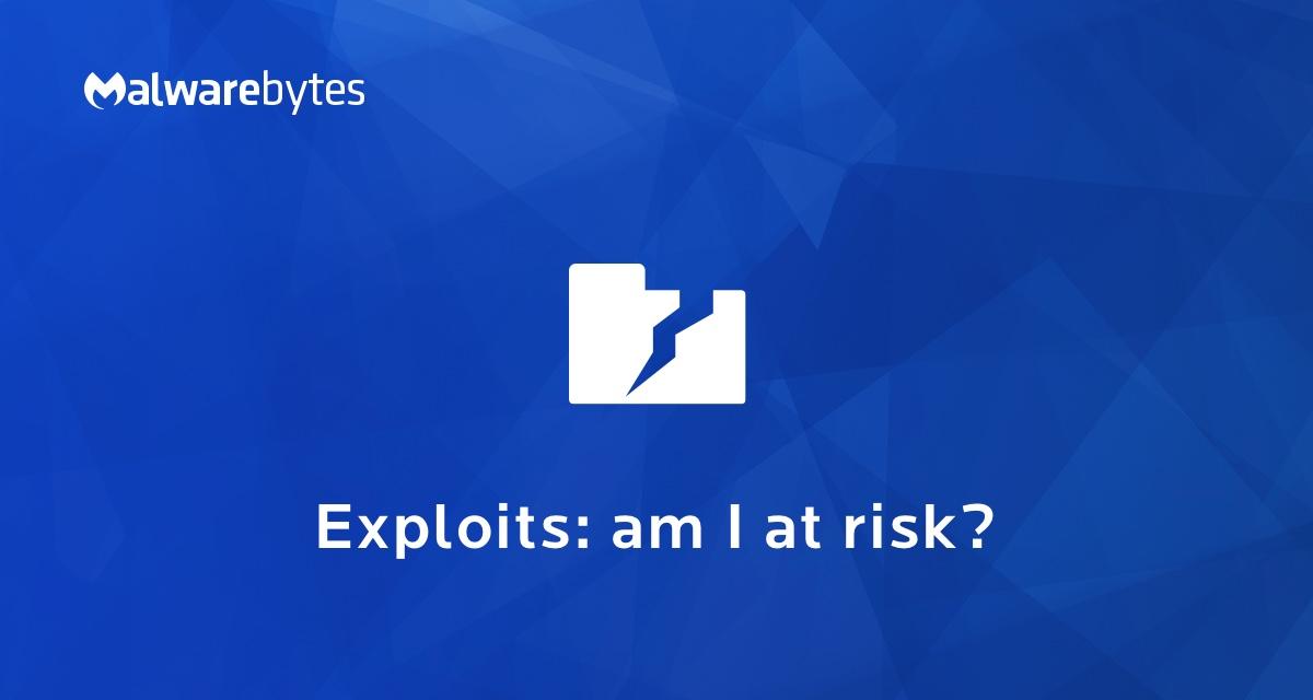 Computer Exploit – What is a Zero-Day Exploit | Malwarebytes