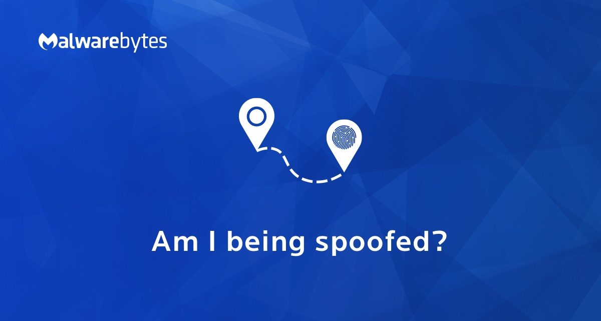 Spoofing - What is a spoofing attack? | Malwarebytes