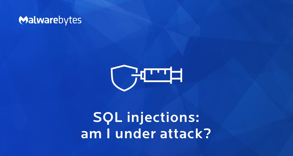 What is SQL Injection - SQLI Attack Examples & Prevention