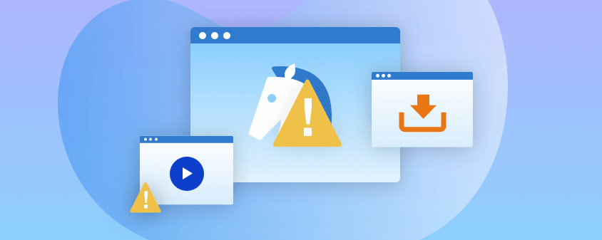 Trojan Horse What Is It Virus Or Malware Malwarebytes