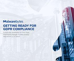 GDPR PDF Cover