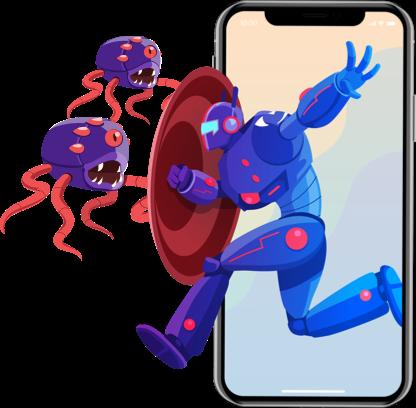 Mobile Security - Malwarebytes for iOS