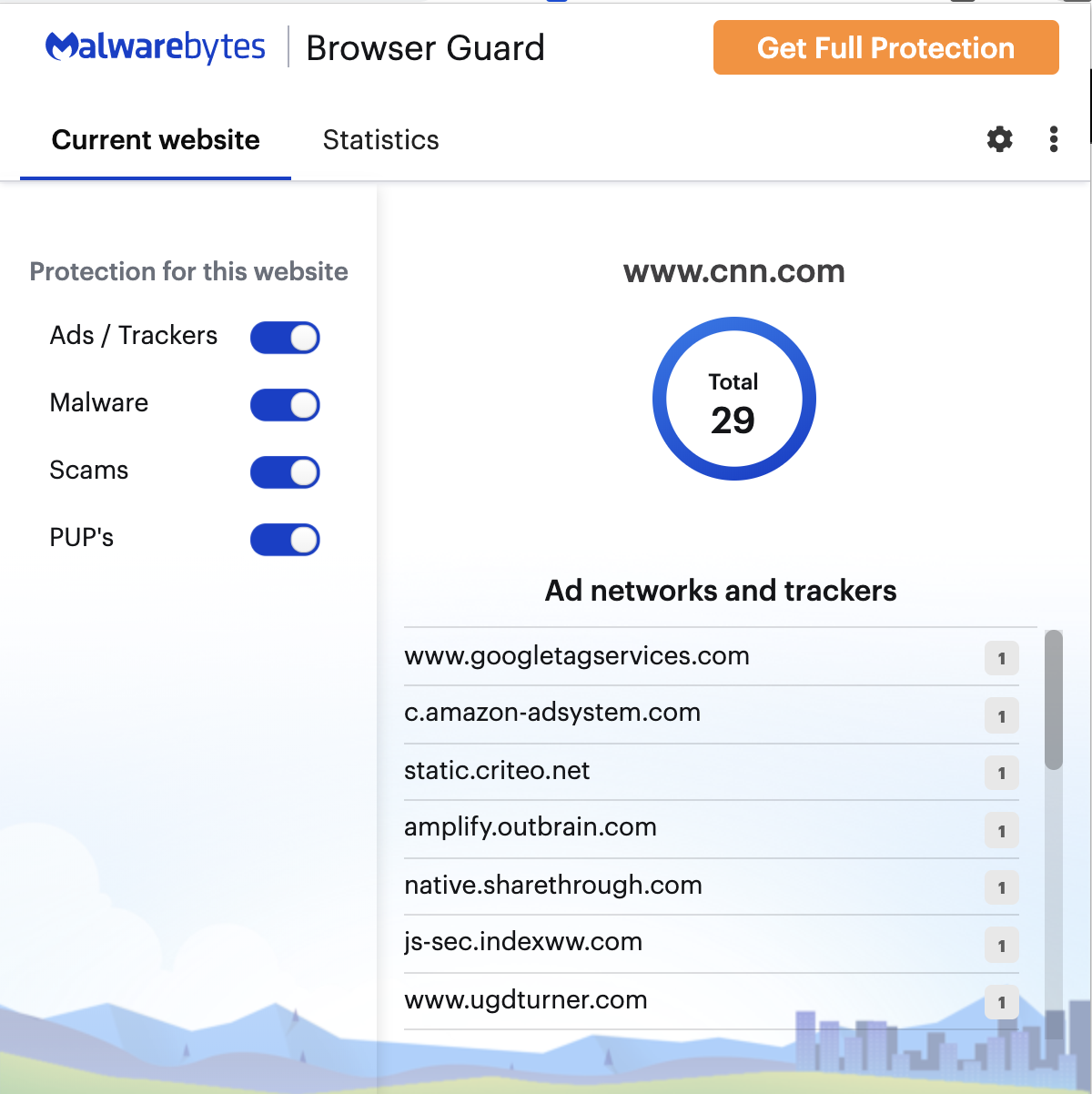 Browser-Guard-look-inside