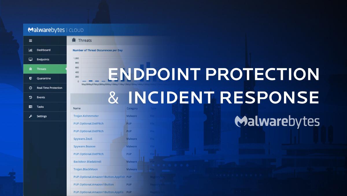 Malwarebytes Endpoint Protection for Business   Malwarebytes