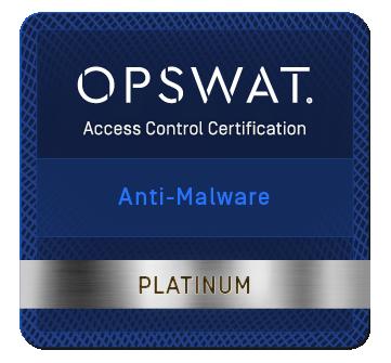 Opswat Badge