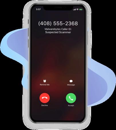 Blocks calls
