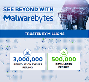 Why Malwarebytes